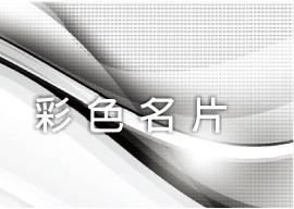 彩色名片 (11)