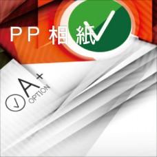 PP 相紙輸出